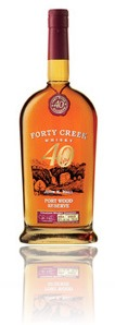 Forty Creek Port Wood Reserve