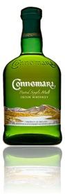 Connemara Whisky Festival Gent