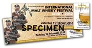whisky festival gent