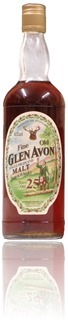 Glen Avon 25 Year Old
