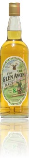 Glen Avon 8 Years Old