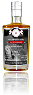 Glen Elgin 1975 Angel's Choice