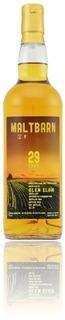 Glen Elgin 1985 - Maltbarn