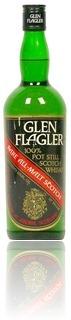 Glen Flagler 'all malt' 1970's
