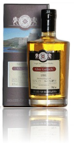 Glen Garioch 1991 | Malts of Scotland