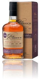 Glen Garioch 1999 sherry