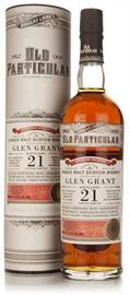 Glen Grant 21 yo - Douglas Laing - Old Particular