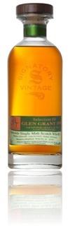 Glen Grant 1992 - Signatory for Le Gus't