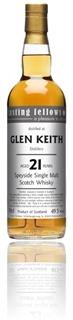 Glen Keith 1992 - Tasting Fellows