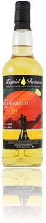 Glen Keith 1995 - Liquid Treasures