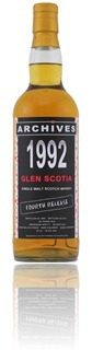 Glen Scotia 1992 Archives