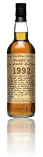 Glen Scotia 1992 Thosop