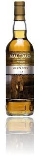 Glen Spey 1977 Maltbarn