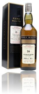 Glen Albyn 1975 Rare Malts