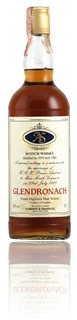 Glendronach 1959/1960 G&M Royal Wedding