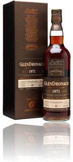 GlenDronach 1971 cask 1436