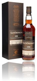 Glendronach 1990 PX 2966