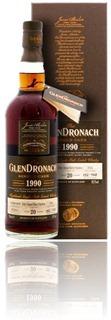 GlenDronach 1990 cask 1032
