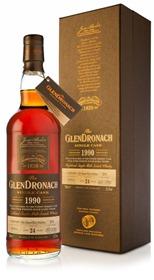 GlenDronach 1990 cask #2970