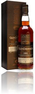 GlenDronach 1991 P.X. #5405