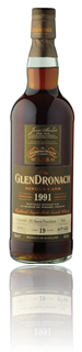 GlenDronach 1991 - The Nectar / LMdW