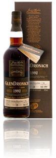 GlenDronach 1992 cask 161