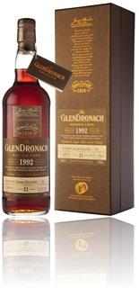 GlenDronach 1992 cask #195
