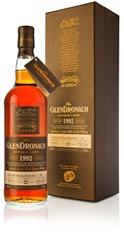 GlenDronach 1992 Oloroso cask 199