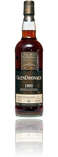GlenDronach 1993 butt #12 | LMdW & The Nectar