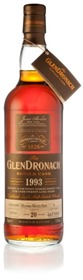 GlenDronach 1993 single cask 5