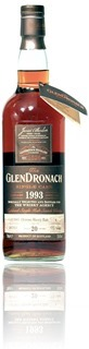 GlenDronach 1993 cask #4 The Whisky Agency