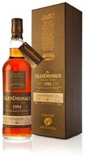 GlenDronach 1994 - pedro ximenez - cask #326