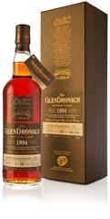 GlenDronach 1994 - pedro ximenez - cask #3397