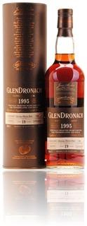 GlenDronach 1995 Cask #2380 - Whisky Nerds & Whisky.E