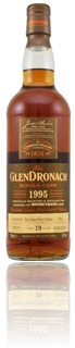 GlenDronach 1995 #3804 for Whiskybase