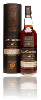 GlenDronach 1995 cask #4682 for TWE