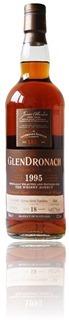 Glendronach 1995 #4408 TWA