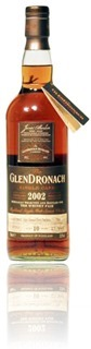 GlenDronach 2002 cask #710 - Whisky Fair
