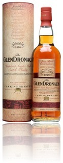 GlenDronach Cask Strength - batch 2