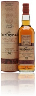 GlenDronach Cask Strength - Batch 4