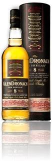 GlenDronach 8 yo 'The Hielan'