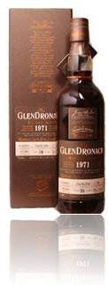 GlenDronach single cask 1971 483