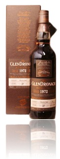 GlenDronach single cask 1972 719