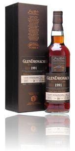 GlenDronach 1991 PX cask 3182