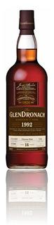 GlenDronach 1992/2009 cask 1140
