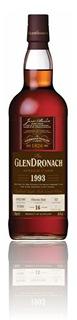 GlenDronach 1993/2009 16y - cask 523