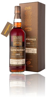 GlenDronach 1993 single cask 529
