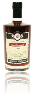 GlenDronach 1996 MoS 195
