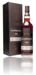 GlenDronach 1996 single cask 193