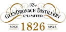GlenDronach wood finish